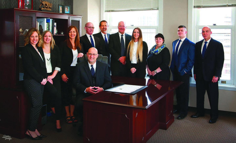 Vorpahl Wing Securities Team